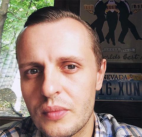 Константин Тепляков