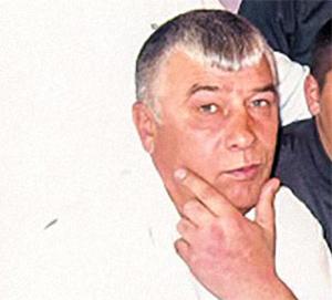 Криминальный авторитет Федор Титов - Тит