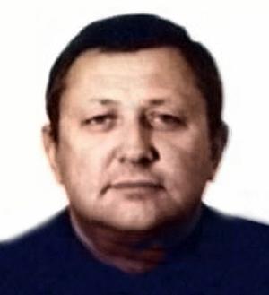 Илья Трабер - Антиквар
