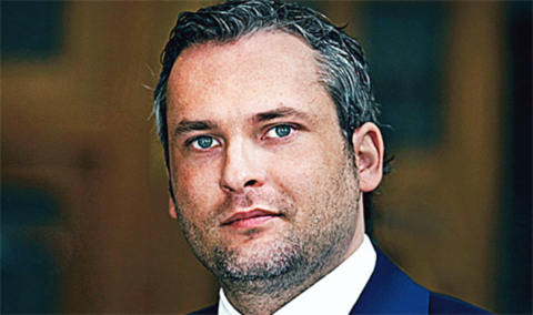 Бенефициар Providencia Holding ltd Александр Захаров