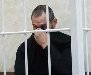 Максим Абубакаров