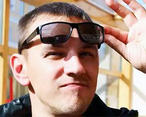 Алексей Чайкин