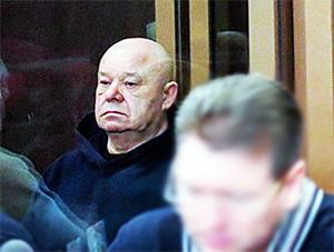 Криминальный авторитет Александр Фролов - Фрол