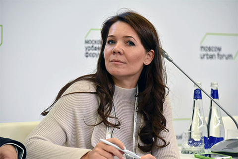 Анастасия Ракова