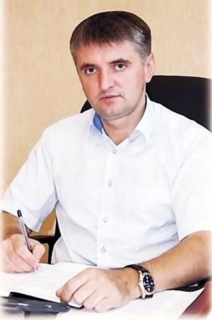 Андрей Ёрш