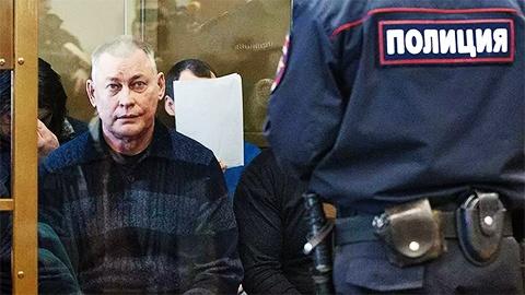 Виктор Ардабьевский в суде