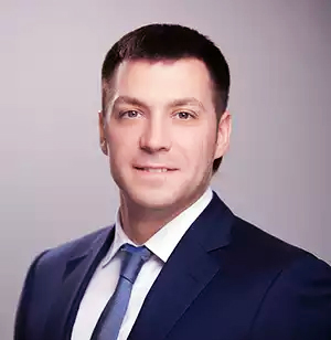 Михаил Черевко