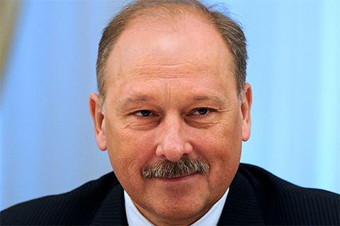 Владимир Александрович Дмитриев