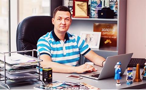 Дмитрий Нагута
