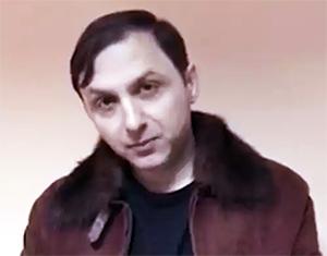 Джони Кутаисский депортирован в Турцию