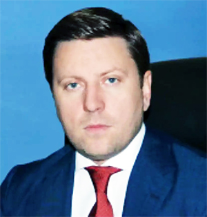 Алексей Эккерт