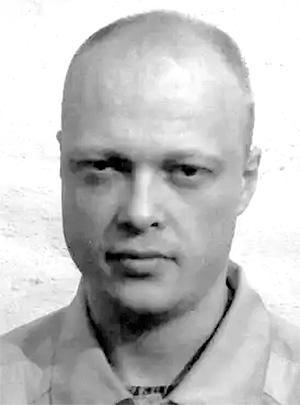 Вор в законе Александр Хлынов - Фигура