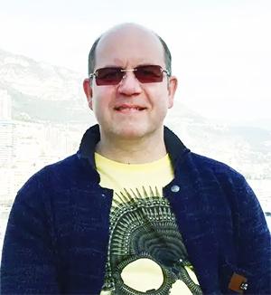 Вячеслав Казанцев