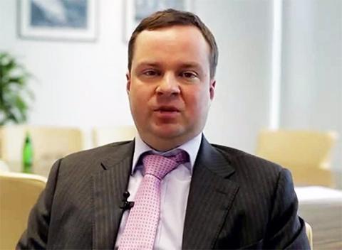 Алексей Моисеев