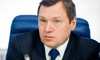 Олег Бударгин – человек из «совка»