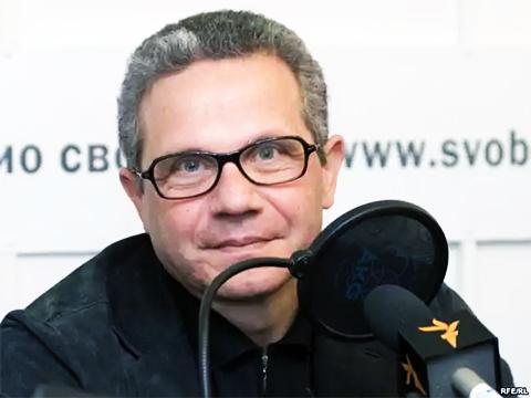 Олег Киселев - именно с ним Михаил Фридман начинал свой бизнес