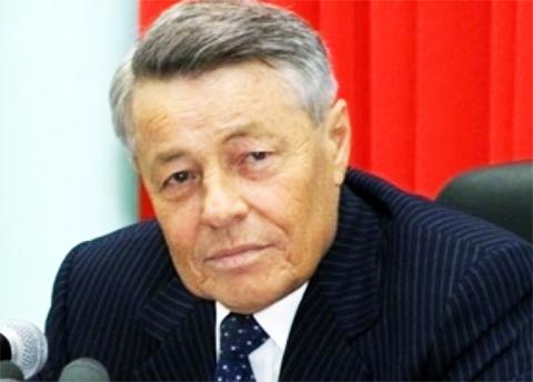 Павел Сумин