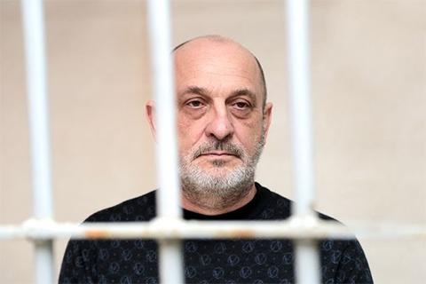 Алексей Рохлин