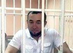 Вор в законе Сакал объявил голодовку
