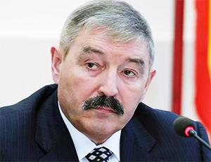 Георгий Шпак