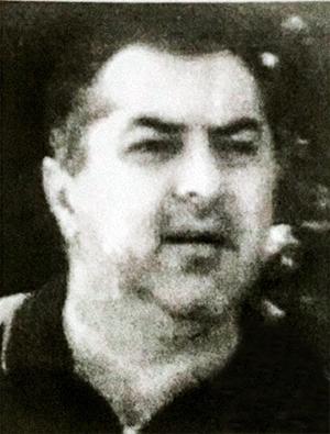 Ваган Неркарарян - Ваган Карлик