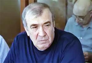 Виктор Иоаниди признан виновным в убийстве