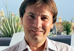 Владислав Орешкин