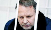 По делу Пичугина арестован бизнесмен Георгий Попов