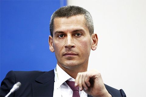 Зиявудин Магомедов