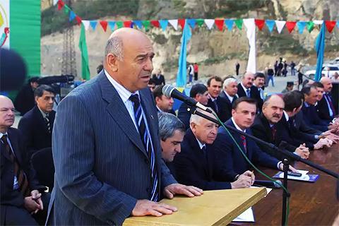 Нурмагомед Алиев