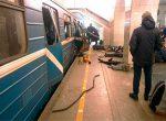 Свидетельства очевидцев взрыва метро в Питере