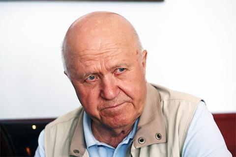 Александр Иванович Меркушкин