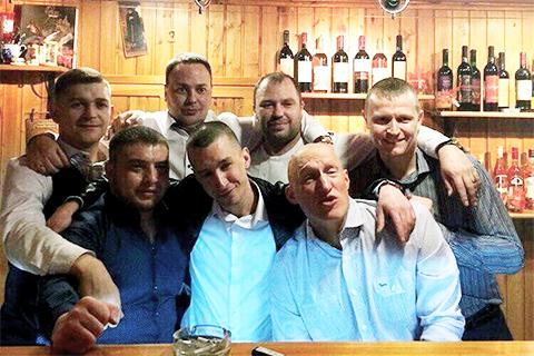 Члены ОПГ Дондики и сотрудники ритуальных агентств
