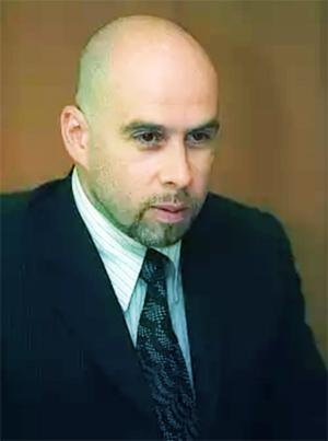 Михаил Безелянский