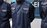 В «Офицерах России» прошли обыски