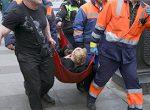 Антитеррористическая система за 2 миллиарда не сработала в метро Питера