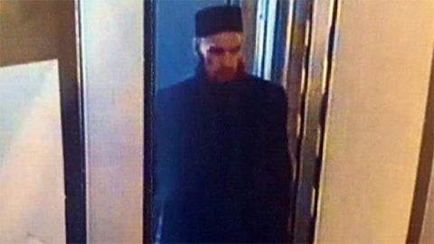 Фото предполагаемого террориста, который взорвал бомбу в метро Петербурга