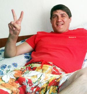 Виктор Канахович