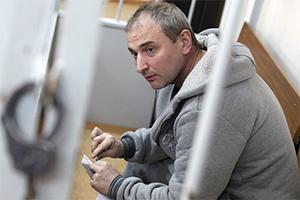 Владимир Аникеев - Льюис