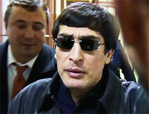 Вор в законе Андраник Согоян - Зап Ленинаканский