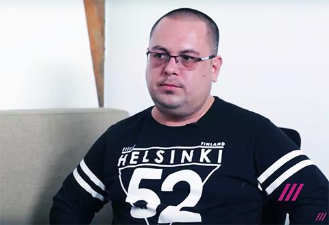 Александр Глазастиков