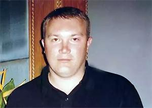 Александр Меркулов (Чудинин)