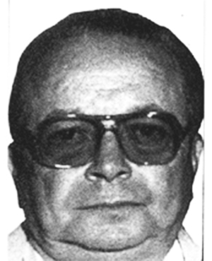 Джеймс Фаилла