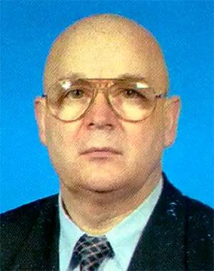 Михаил Монастырский