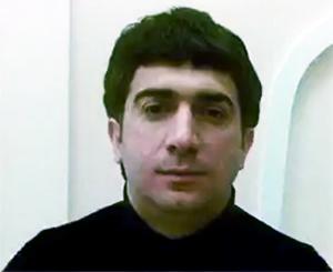 Вор в законе Ровшан Джаниев - Ровшан Лянкоранский