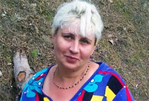 Светлана Степанько - Тропиканка
