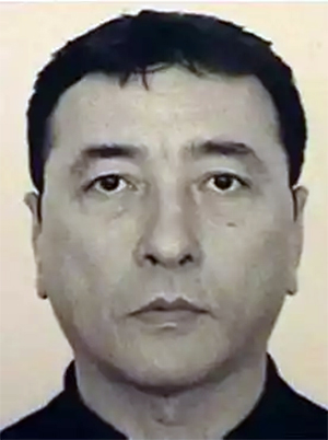 Вор в законе Важа Биганишвили - Важа Тбилисский