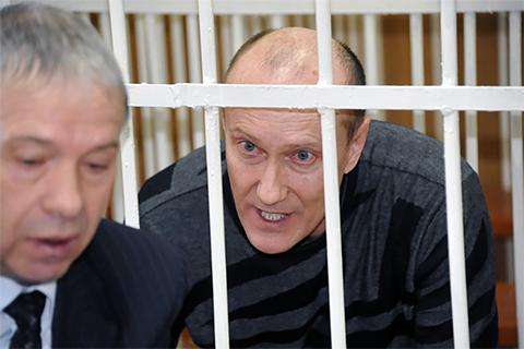 Александр Черепянко