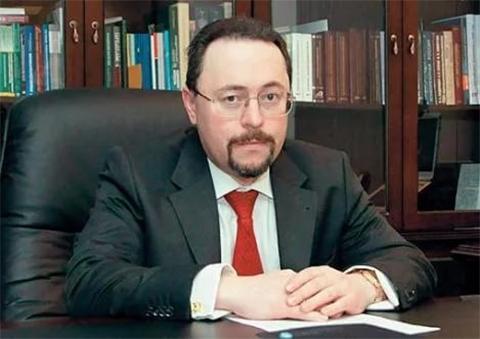 Антон Данилов-Данильян