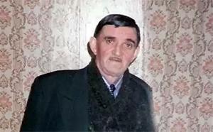 Вор в законе Анзор Мерабишвили - Анзор Однорукий, Культя